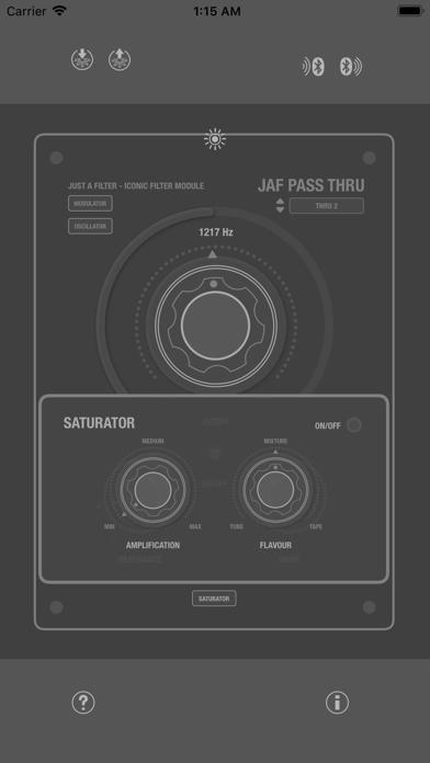 JAF Collection screenshot 7