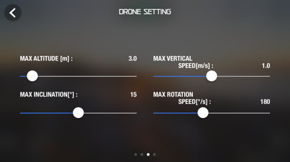 Scroll Controller for Mambo screenshot 7