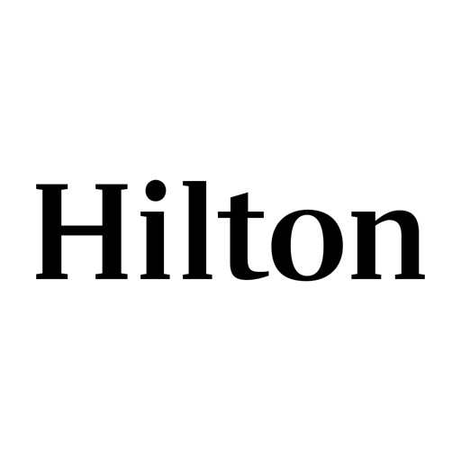 Hilton Honors: Book Hotels