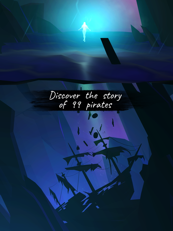 99 dead pirates screenshot 8