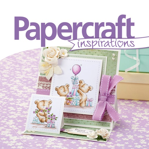 Papercraft Inspirations icon