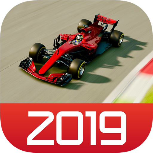 Sim Racing Dash for F1 2019 for Mac