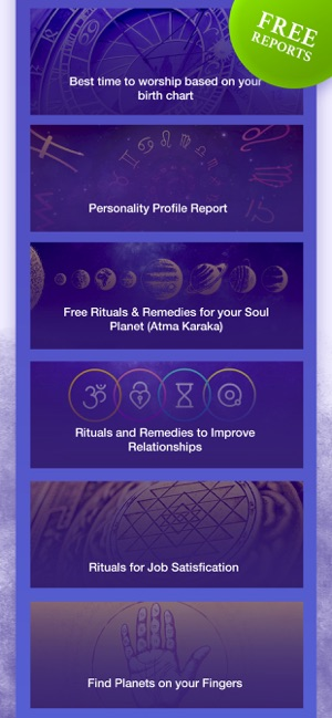 Cosmic Insights Astrology on the App Store