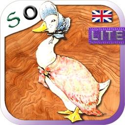 Jemima Puddle-Duck LITE