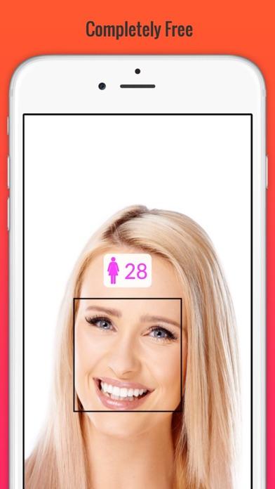 Estimate my Age