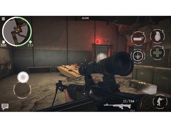 World War Heroes: WW2 FPS PVP screenshot 13