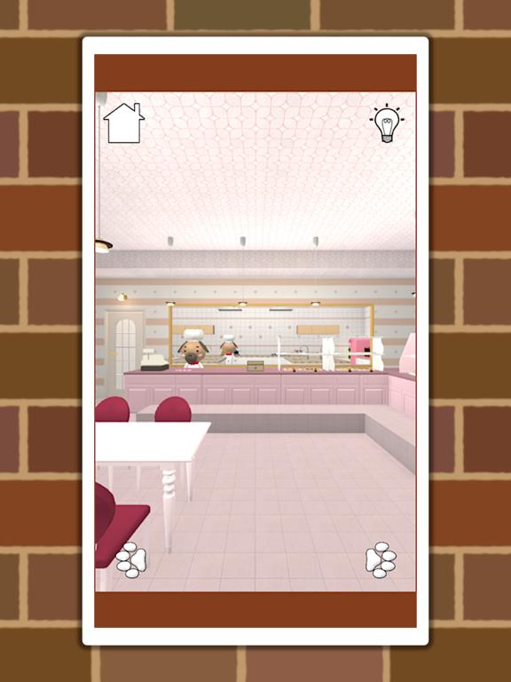 脱出ゲーム SweetsCafeのおすすめ画像2