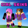 Best Girl Skins for Minecraft - Arlie Hanes