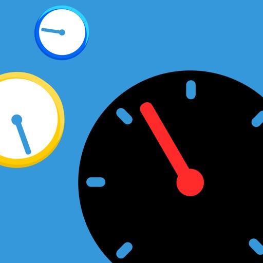 Shock Clock Adventure icon