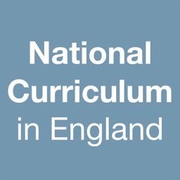 National Curriculum in England