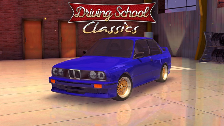 Driving School Classics 2019