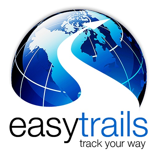 Easy Trails GPS Updates with New Interface and Features