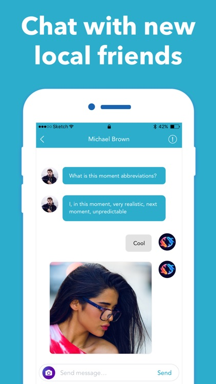 Gaper: Age Gap Dating App screenshot-1