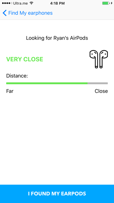 Find My Bluetooth Device screenshot 2