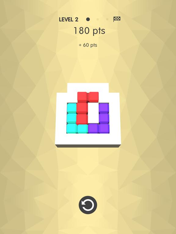 Block Fit 3D screenshot 7