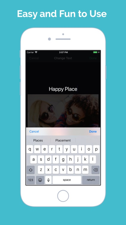 Add Text To Photos And Videos screenshot-4