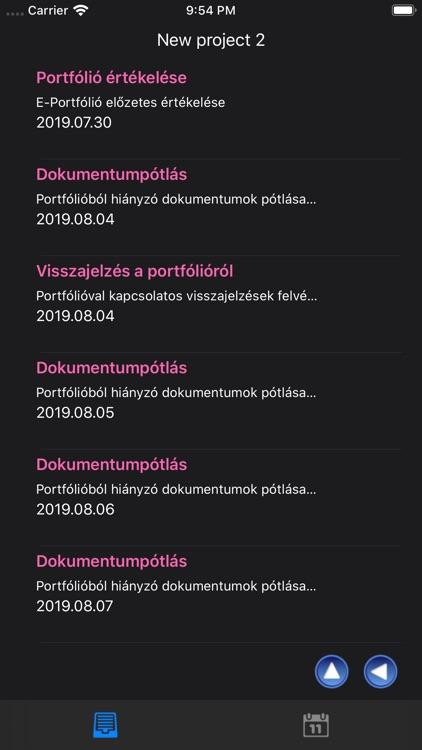 ODayCalendar screenshot-7