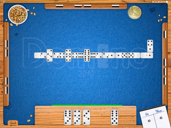 Domino for iPadのおすすめ画像1