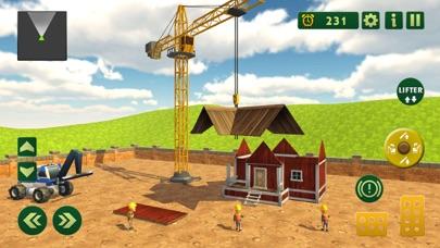 Modern Farm House Construction screenshot 3
