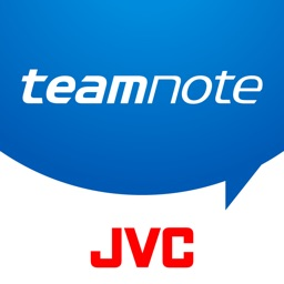 teamnote/試合速報も共有できる新しいチーム管理アプリ