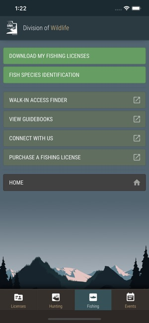 Utah Hunting and Fishing on the App Store