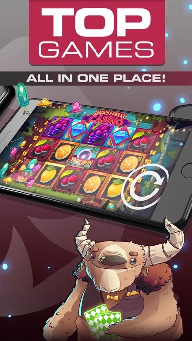 PocketWin Slots screenshot two