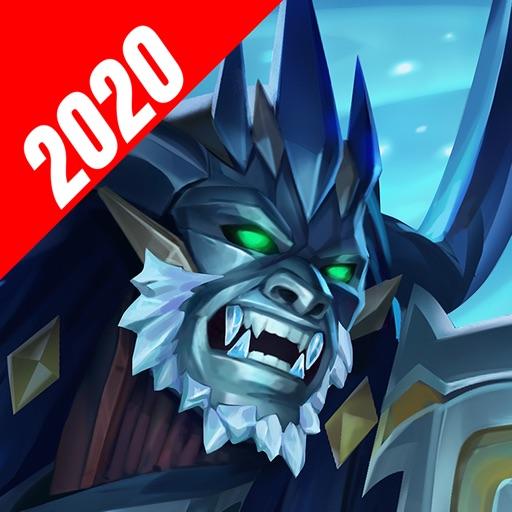 Juggernaut Wars-MMORPG legends iOS Hack Android Mod