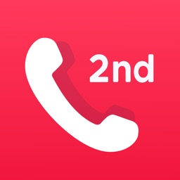 Numbr - 2nd Phone Number App
