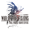 FFBE幻影戦争  WAR OF THE VISIONS-SQUARE ENIX