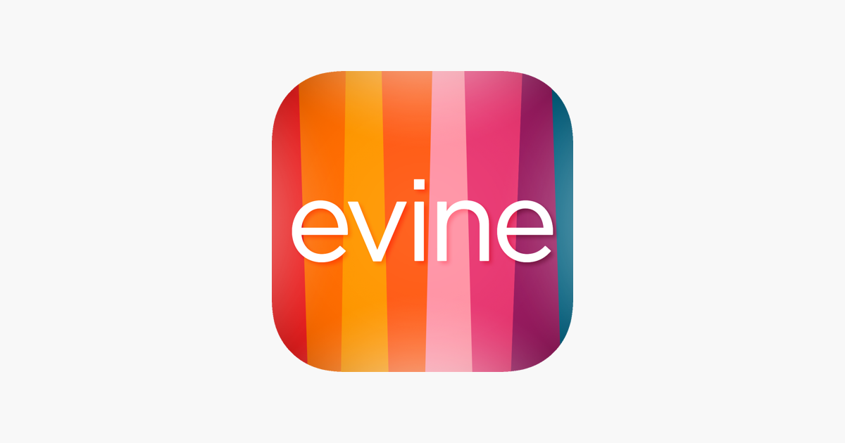 Evine Mobile on the App Store