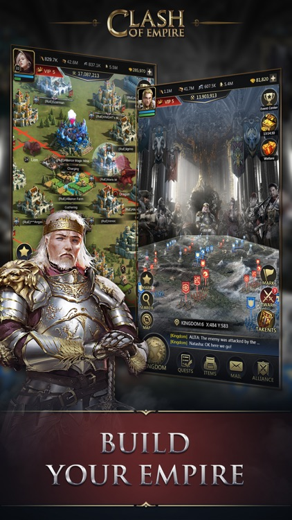Clash of Empire: Global War screenshot-5