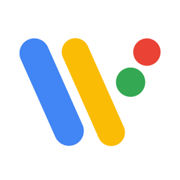 Ícone do app Wear OS by Google - Smartwatch