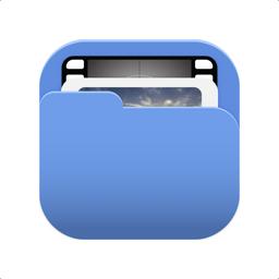 Ícone do app Remote Drive for Mac