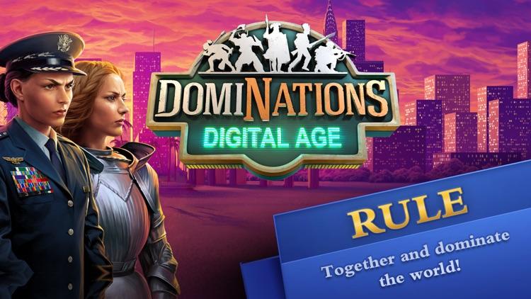 DomiNations screenshot-4
