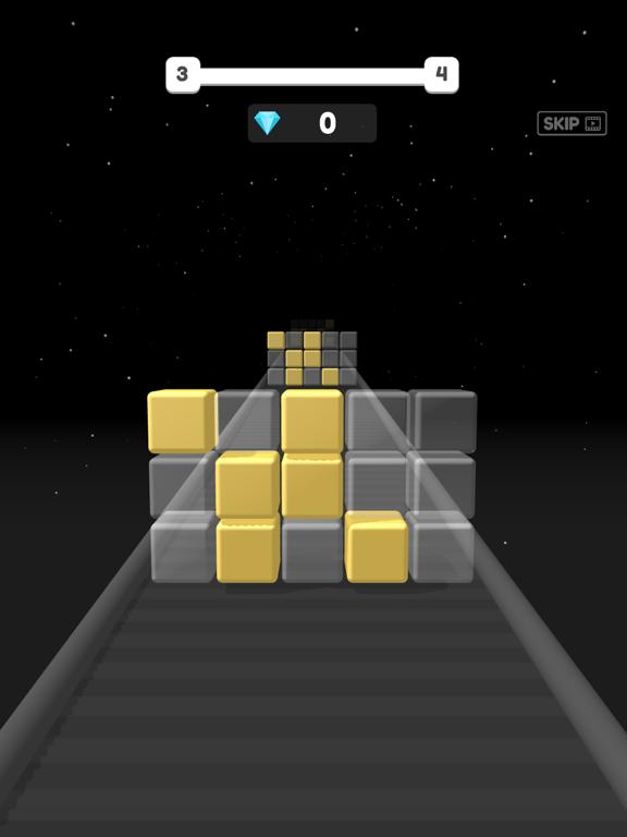 Block Puzzle 3D! screenshot 2