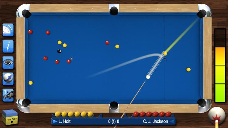 Pro Snooker & Pool 2019 screenshot-3