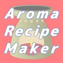 Aroma Recipe Maker