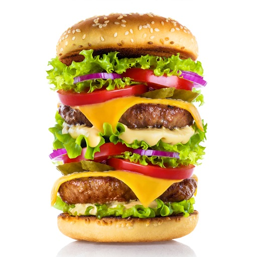 Extreme Burger icon