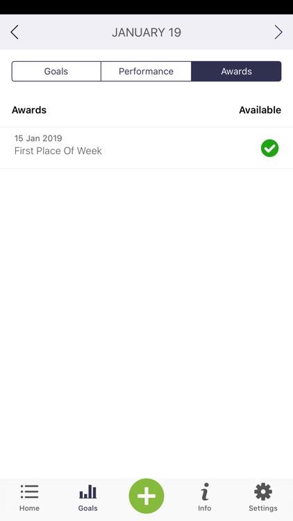 Sales Tracker screenshot-5