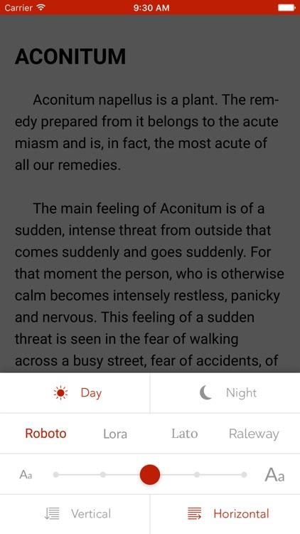 Soul of Remedies - Homeopathy screenshot-3