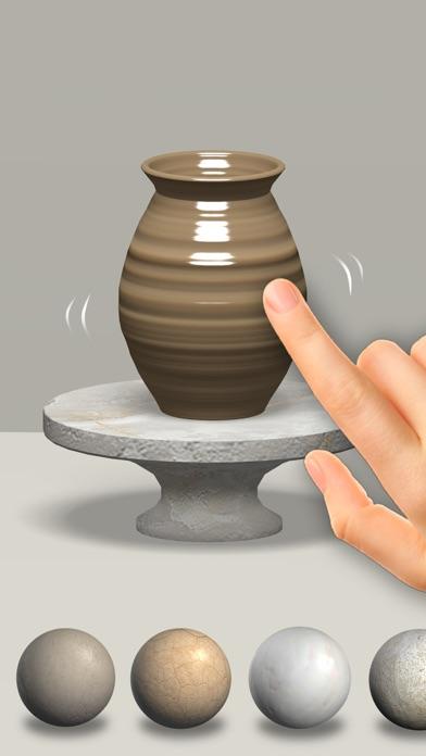 Pottery.ly 3D– Ceramic Maker screenshot 2