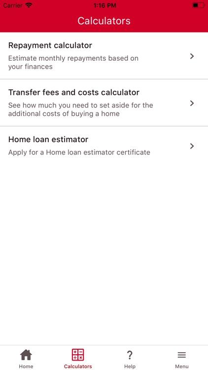 Homeowner screenshot-4