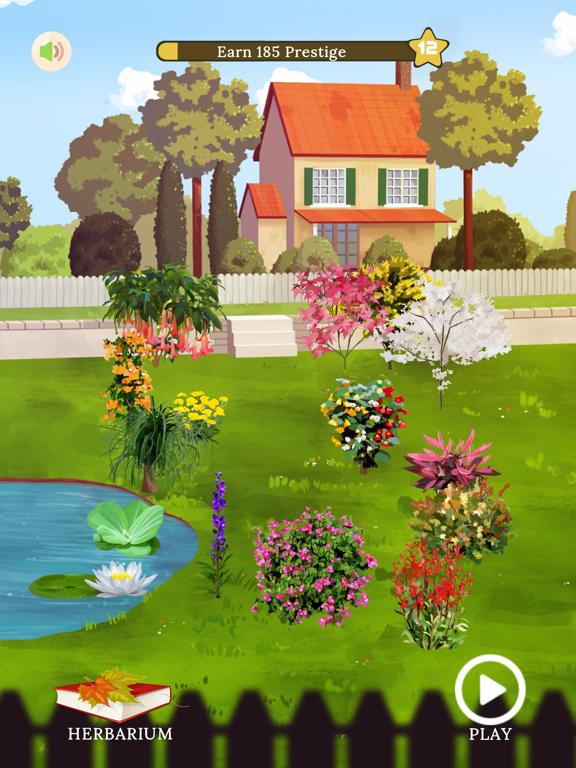 Plantopia - Merge Garden screenshot 7