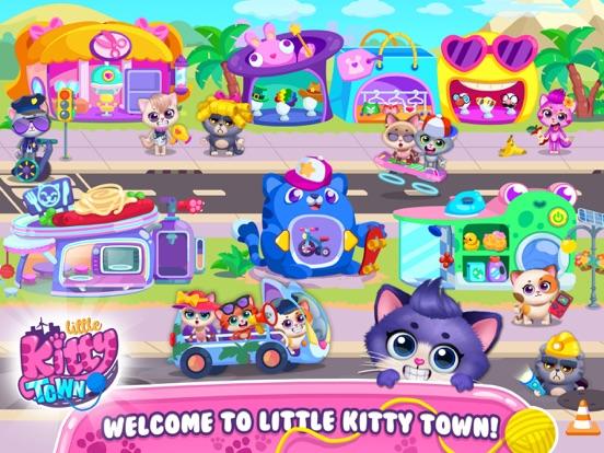 Little Kitty Town screenshot 12