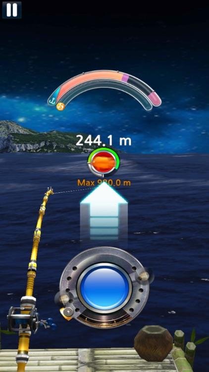 Monster Fishing 2021 screenshot-5