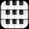 ピアノ 鍵盤3オクターブ版 - iPhoneアプリ
