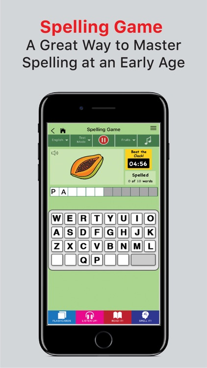 Arabic English Word Game 1 screenshot-4