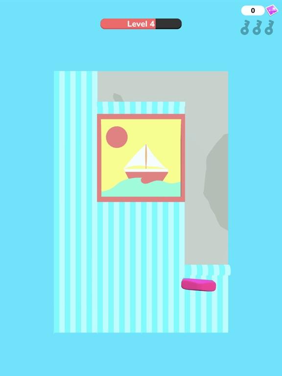 Paper Roller screenshot 5