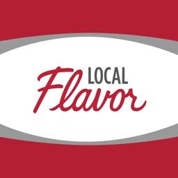 Local Flavor - Deals & Coupons