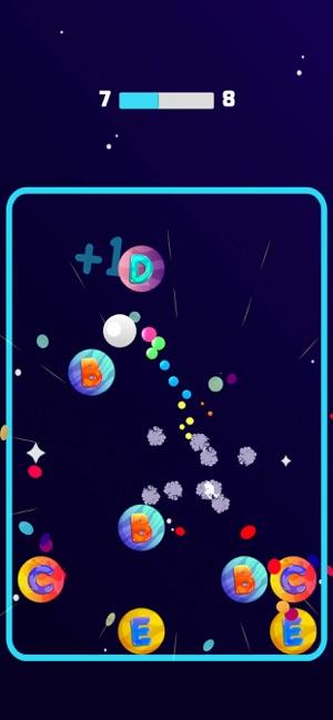 Alpha Blast - Galaxy Adventure
